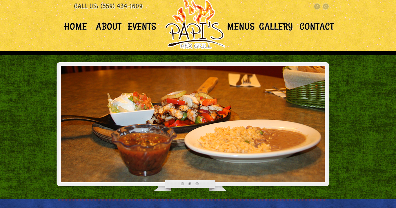Papi's Mexican Grill